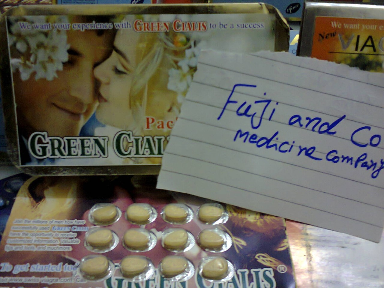 Cialis Sexual Dysfunction